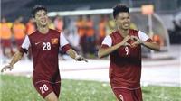 Sau 1 năm, bóng đá Việt Nam đã thắng Thái Lan
