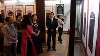 82 bia Tiến sĩ tại Văn Miếu được công nhận là Bảo vật Quốc gia