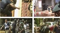 XÚC ĐỘNG: Đoàn kết với Mali sau vụ khủng bố, 3 nước láng giềng cùng để Quốc tang 3 ngày