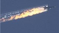 Vụ Thổ Nhĩ Kỳ bắn hạ SU-24 Nga: 'chưa phải là thời điểm thích hợp để nói về hậu quả'