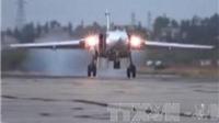 Mỹ chính thức nói gì về vụ Thổ Nhĩ Kỳ bắn hạ Su-24 Nga?