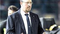 Real Madrid: Benitez phải thay đổi như thế nào?