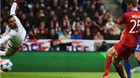 Bayern Munich 4-0 Olympiakos: Mueller, Lewandowski ghi bàn giúp Bayern giành vé đi tiếp