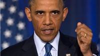 Obama: quyền bảo vệ chủ quyền của Thổ Nhĩ Kỳ 'được Mỹ và NATO ủng hộ'