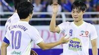 U21 HAGL đối đầu U21 Báo Thanh Niên, HLV HAGL từ chối làm trợ lý Miura