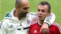 Bayern: Rafinha, biểu tượng cho chính sách xoay vòng