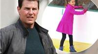 Tom Cruise không gặp con gái suốt 800 ngày vì vấn đề tôn giáo?