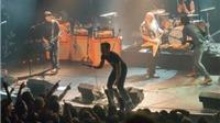 Eagles of Death Metal muốn biểu diễn mở cửa lại nhà hát Bataclan