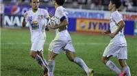 U21  Việt Nam & U21 HAGL: Đã biết đâu là đá, là vàng