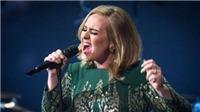 Adele tổ chức tour diễn đầu tiên sau 5 năm