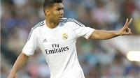 Tuyến giữa Real Madrid: Đã đến lúc Casemiro thay Kroos