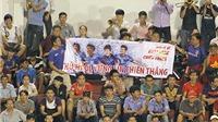 Tiền đạo Lâm Ti Phông: 'U21 HAGL được người hâm mộ ưu ái là hợp lý'