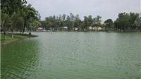 Cảnh báo việc đánh bắt cá tại nơi nhiễm dioxin nặng nhất Việt Nam