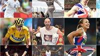 Hướng tới danh hiệu Nhân vật thể thao của BBC: Hamilton, Murray hay Tyson Fury?