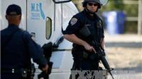 Xác định danh tính các nghi can gây vụ thảm sát chấn động nước Mỹ