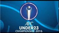 Lịch tường thuật trực tiếp các trận đấu của U23 Việt Nam