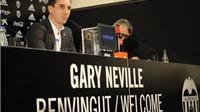 Gary Neville: 'Thật ngu ngốc nếu từ chối đề nghị của Valencia'