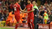 SỐC: Đội trưởng Liverpool sẽ sống chung với chấn thương cả đời