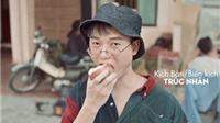 Trúc Nhân vứt 'táo cắn dở' trong MV 'Thật bất ngờ' để làm gì?