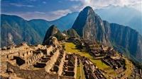 Google đưa di chỉ Machu Picchu lên bản đồ