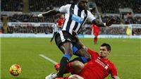 Newcastle 2–0 Liverpool: Skrtel phản lưới, Wijnaldum đưa Liverpool trở lại mặt đất