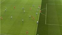 Liverpool: Klopp ấm ức vì trọng tài từ chối bàn thắng hợp lệ của Moreno