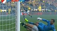 Thủ môn mắc sai lầm khó tin, Columbus Crew để vuột chức vô địch MLS Cup 2015