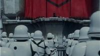 Harrison Ford bất ngờ lộ nội dung quan trọng trong phim 'Star Wars' mới