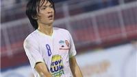 PVF 'xin' người của U23 Việt Nam, ngày mai Tuấn Anh về tập trung đội U23