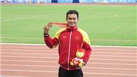 Phan Văn Dũng – VĐV khuyết tật tại ASEAN Para Games 8: Từ bán giày tới bán nhà