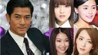 Lật lại tình sử của Quách Phú Thành với các cô gái trẻ ngoài 20