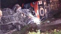 Điều tra vụ tai nạn giao thông đặc biệt nghiêm trọng trên cao tốc Pháp Vân - Cầu Giẽ