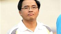 Trưởng đoàn HAGL Nguyễn Tấn Anh: 'J-League muốn có thêm nhiều Công Phượng, Tuấn Anh'