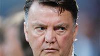 THĂM DÒ: Theo bạn, đã đến lúc Man United sa thải Louis Van Gaal chưa?