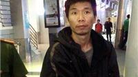Bắt đối tượng Trung Quốc giả danh công an lừa đảo rút tiền của các tài khoản ngân hàng