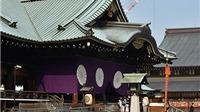 Nhật Bản bắt nghi phạm người Hàn Quốc gây vụ nổ ở đền Yasukuni