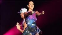 Katy Perry kiếm nhiều tiền nhất năm 2015
