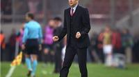 Arsene Wenger: 'Cuộc đào thoát thật vĩ đại. Đây là năm của Arsenal!'