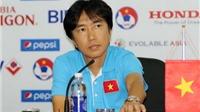 Bóng đá Việt Nam: Nhập và xuất… Nhật