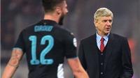 13 lần Arsenal vào vòng knock-out UEFA Champions League