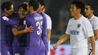 Khai mạc FIFA Club World Cup: Thắng thuyết phục, Sanfrecce Hiroshima vào Tứ kết