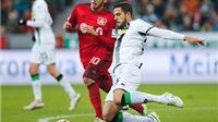 Derby Leverkusen - Gladbach: Bundesliga không chỉ có Bayern và Dortmund