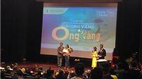 Phim 'Lính' giành giải Ong Vàng 2015
