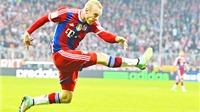 21h30, 12/12, Bayern Munich - Ingolstadt: Sebastian Rode đủ sức thay thế Vidal?