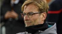 Klopp: 'Đội hình của Liverpool hiện tại mạnh rồi, không cần mua thêm'