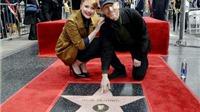 Đạo diễn Ron Howard có ngôi sao thứ 2 trên Đại lộ Danh vọng Hollywood