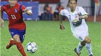 Hồng Duy 'đá cặp' Lee Nguyễn ở MLS, Đồng Tâm Long An xóa tên