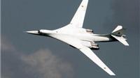 Nga ồ ạt mua sắm siêu tăng Armata, máy bay ném bom Tu-160