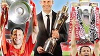 Giggs: 'Đá như ở Champions League thì mới vô địch cúp Thế giới'
