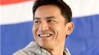 Kỳ thủ 8 tuổi vượt Công Phượng, U23 Thái Lan tự tin vào Olympic